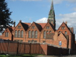 Icknield Street School